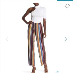 Nordstrom wise leg pants
